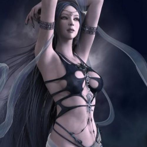 BlackenedSoul avatar