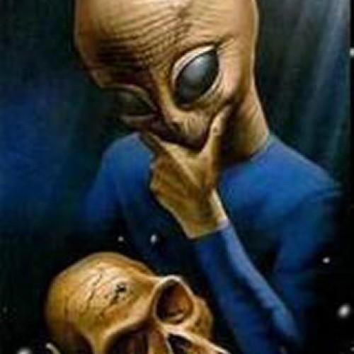 AlienMaster avatar