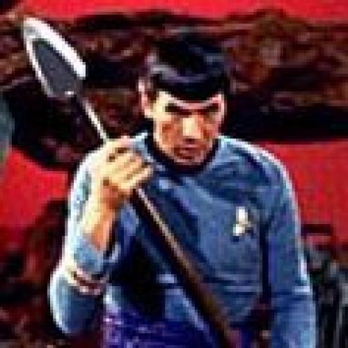 SpockOnPonFarr avatar