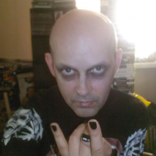 gothwraith avatar