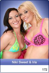 Niki Sweet show c0172 Duo
