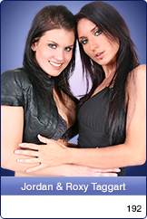 Jordan show c0192 Duo
